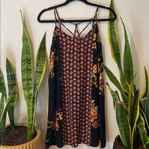🌵3 For $35🌵XHILARATION Boho Sundress